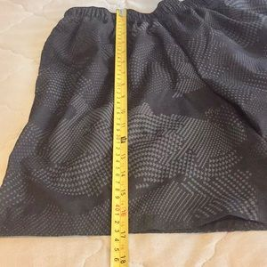 Nike Shorts - Nike Dri-Fit Athletics Black Shorts Mens Sz M